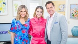 Good Witch Star Bailee Madison - Home &amp Family