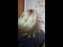 Превращаемся в блондинку