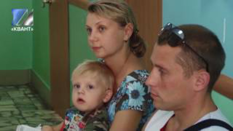 Город посетили детские кардиологи из Кузбасса