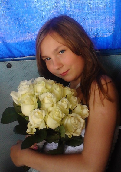 Юля Солнцева, 16 ноября , Жабинка, id227758346