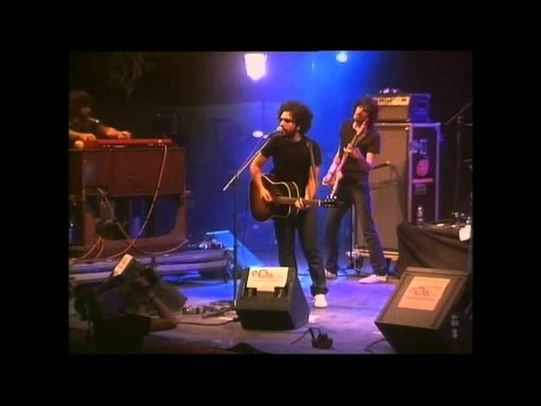 THE SUNDAY DRIVERS - On my mind - CPOP 2006