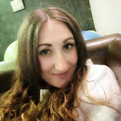Катерина Балашова