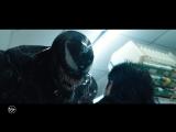 Веном - второй трейлер на русском языке