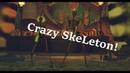 Secons Life - Crazy Sceleton