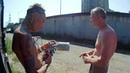 Ракуем с дидом в гарике часть два слушаем байки дида
