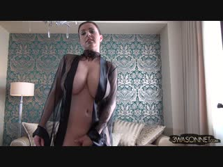 Ewa sonnet - busty angel sexy devil (2016)