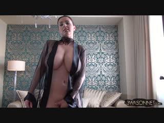 Ewa sonnet - busty angel sexy devil (2016)