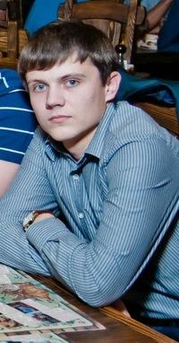 Дмитрий Волошкин, 8 июня , Москва, id35708893