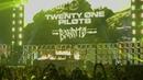 Trees - Twenty One Pilots * Bandito Tour 2018 * Tampa FL * Amalie Arena 11/3/18