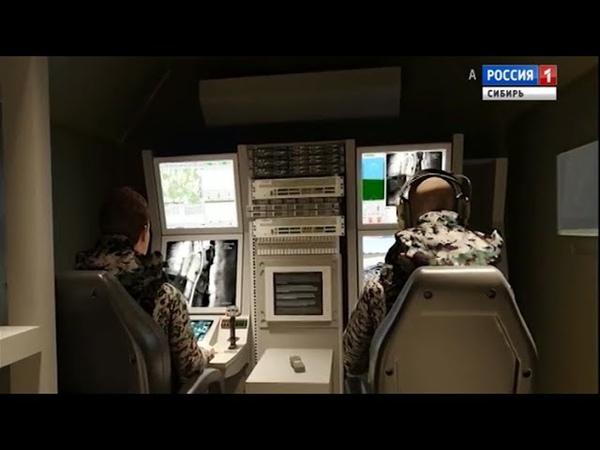 В Томске начали испытывать ударный беспилотник, способный перехватывать другие дроны