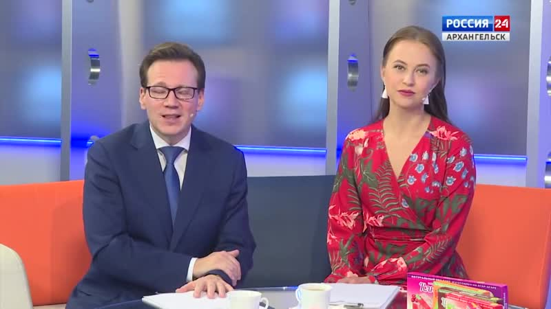 Ваге Петросян и Александр Андреев о конкурсе Великие имена России