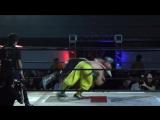 Alejandro, Billy Ken Kid vs. Andy Wu, El Hijo del Pantera (WRESTLE-1 - Pro-Wrestling Love 2018 in Osaka)