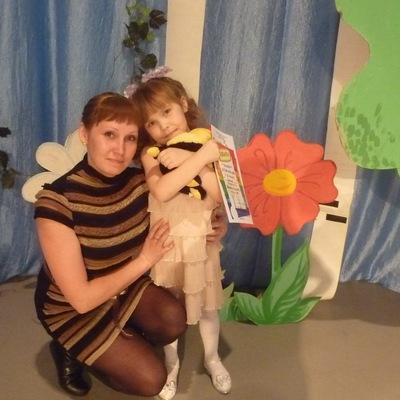 Ирина Якушева, 20 августа 1984, Хабаровск, id174559495