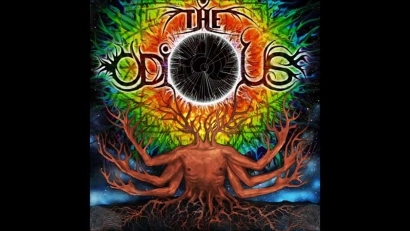 The Odious - That Night a Forest Grew [Full EP]