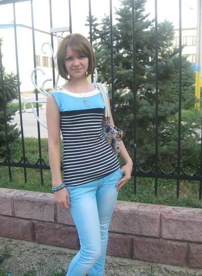 Алена Паршкова, 11 июня 1988, Санкт-Петербург, id40715715