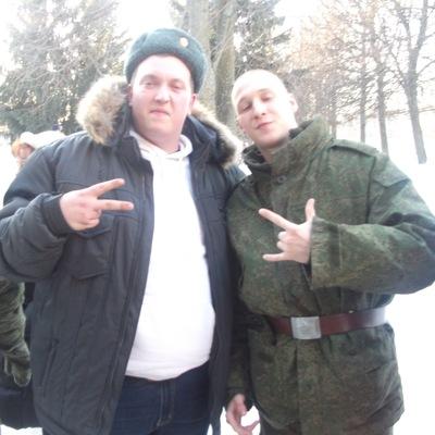 Виталий Каныгин, 23 ноября 1993, Тверь, id108588865