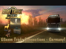 Euro Truck Simulator 2► Ивент Trade Connections - Germany! 3