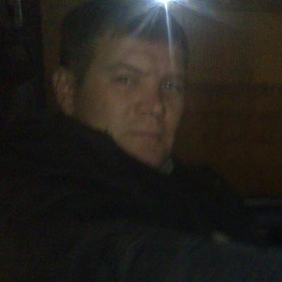 Николай Попов, id150381579