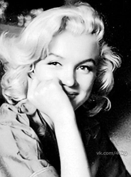 113e5e31e Фитнес: Легенда Мэрилин Монро! Кто считает ее красивой?