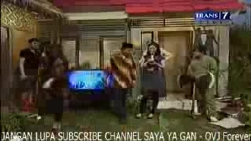 Opera Van Java (OVJ) - Spesial Idul Adha - Bintang Tamu Vincent