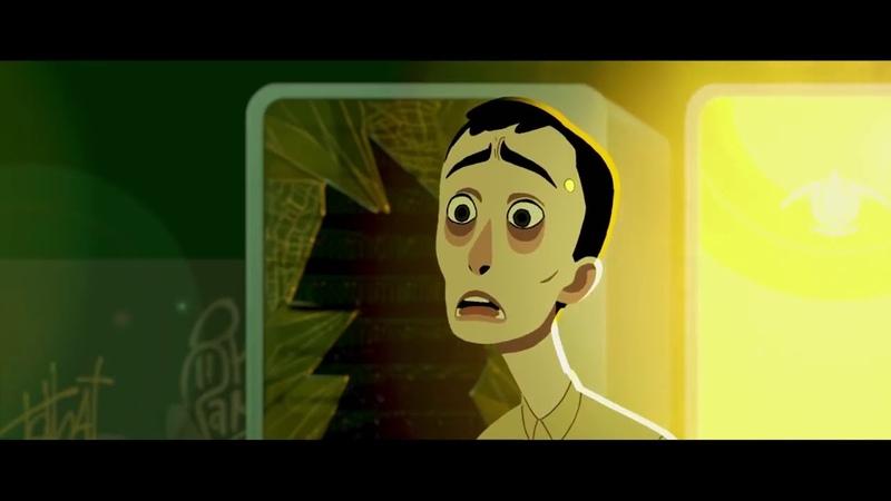 Лучшие Друзья - Короткометражный Мультфильм | Nesly fly