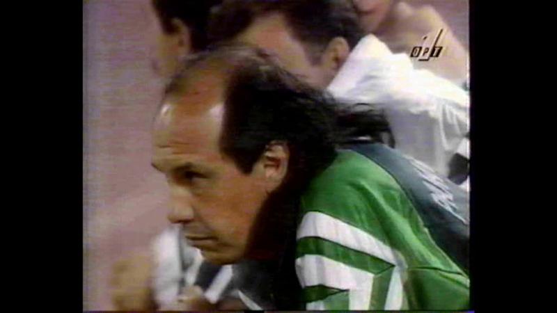 23 CL-1995/1996 Panathinaikos - FC Porto 0:0 (01.11.1995) HL