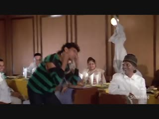 Everybody Dance With Pa Pa (HD) - Dance Dance Song -Mithun Chakraborty - Shakti