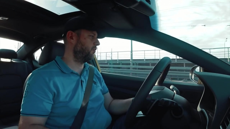 Hyundai Elantra Sport VS Honda Civic 5D
