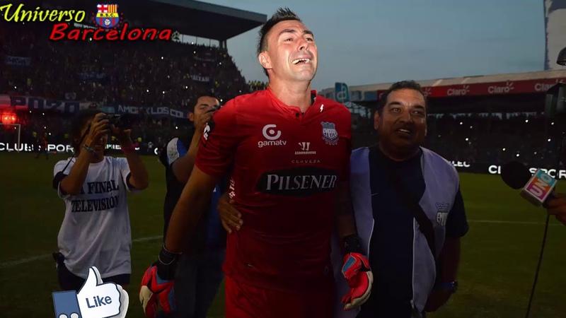 👉 Dreer, Arquero de EmeleB【LANZA INDIRECTAS A BARCELONA】Después de Perder La Final, Con Liga 👈