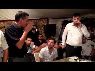 Güc bəlaynan deyirsən oynağı dördün yarısı (Vüqar, Rəşad, Pərviz, Asif) 2012 Meyxana