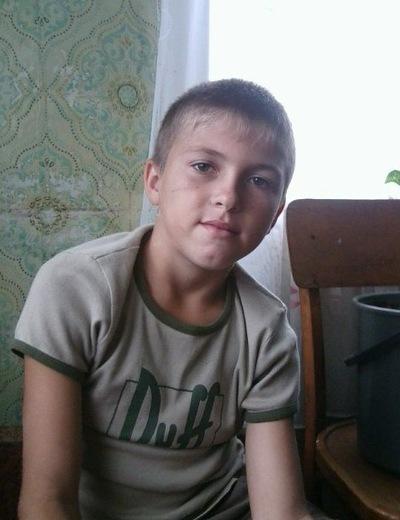Данил Бредгаур, 3 апреля , Омск, id221991186