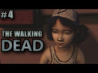 The Walking Dead - Эпизод 1 - Выбор за нами 4