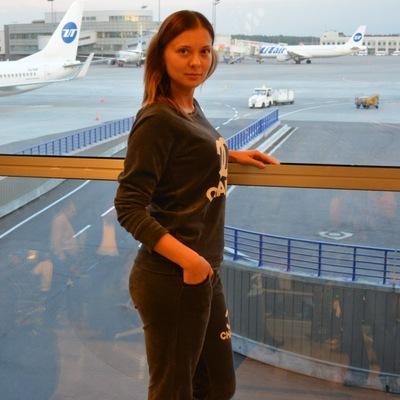 Наталья Веретенникова, 16 сентября 1984, Мурманск, id5802107