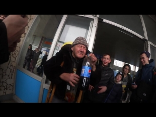 [ANDREY MARTYNENKO] VLOG: ПРАНК С ПЕРЦЕМ / Андрей Мартыненко