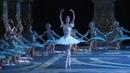 Нина Капцова, Екатерина Шипулина, Александр Волчков во 2 акте балета Спящая красавица .