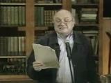Михаил Жванецкий - Учителю