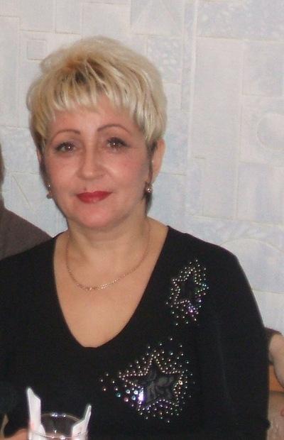 Галина Мартынова, 28 апреля 1968, id188169548