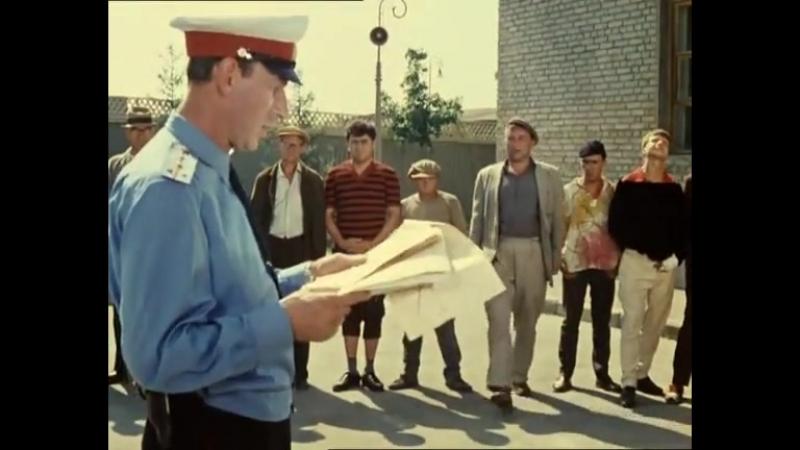 Ну, граждане алкоголики, тунеядцы, хулиганы. Кто хочет поработать