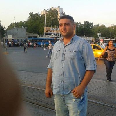 Serkan Alex, 10 января , Салават, id212675825