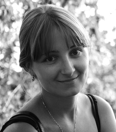Оля Савченкова, 21 октября , Москва, id3918374