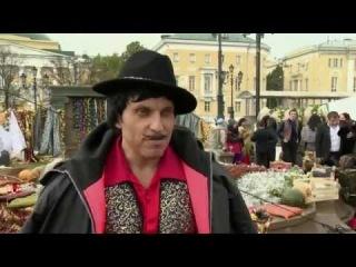 СМЕШАННЫЕ ЧУВСТВА — новости со съемок | Интер-Фильм Украина