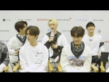 [180721] Stray Kids » iHeartRadio special interview
