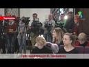 Прес-конференція лідера ВО Батьківщина Юлії Тимошенко. м.Тернопіль