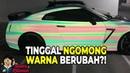 Mobil Ini Akan Berubah Warna Hanya Dengan Perintah Suara