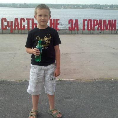 Никита Ярков, 18 апреля , Кудымкар, id110131871