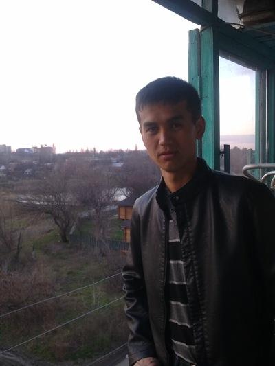 Azizbek Shukurov, 16 августа 1973, Москва, id200987154