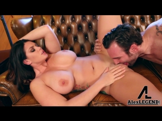 Alison Tyler - Porno, Brunette, Big Tits, Straight 1