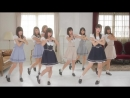 KissBee 2ndシングル『道しるべは青』MV フルバージョン