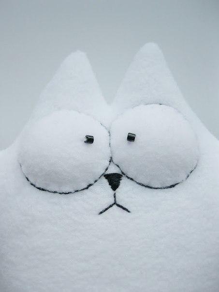 Кот Саймона (Simon's Cat) - серия анимационных мультфильмов, созданная английским аниматором Саймоном Тофилдом (англ.