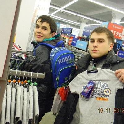 Дмитрий Хасанов, 10 января , Шумерля, id114677264
